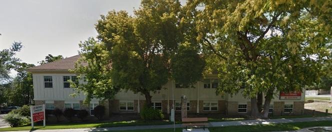 The home of Salt Lake Mental Health